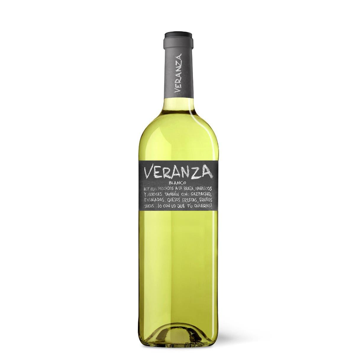 White Veranza