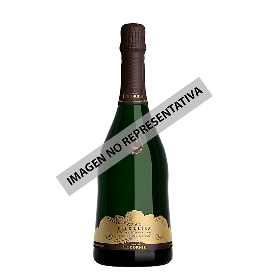 Gran Plus Ultra Chardonnay Brut Nature (Outlet)