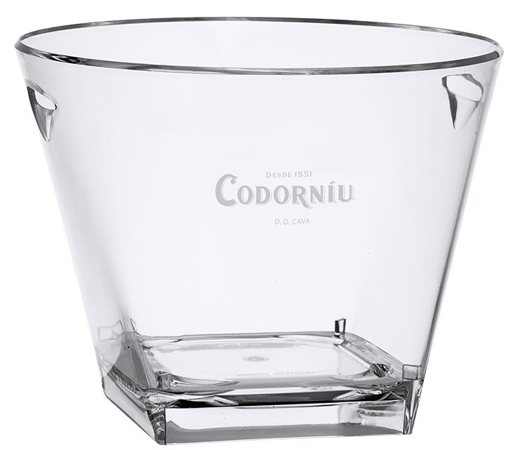 Codorníu Bucket (3-4 bot.)