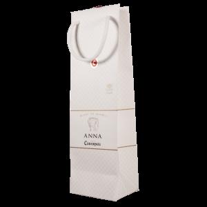 Bolsa de regalo Anna Blanc de Blancs