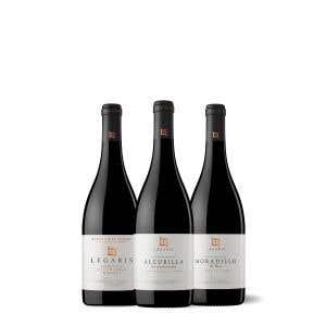 Pack Cata de vinos Ribera del Duero con videocata