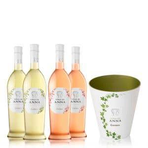 Pack Viñas de Anna  + cubitera DE REGALO