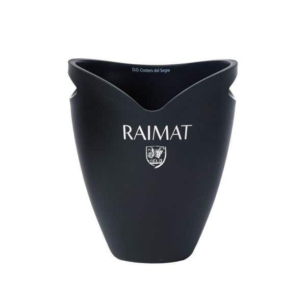 Cubitera Negra Raimat (1 bot.)