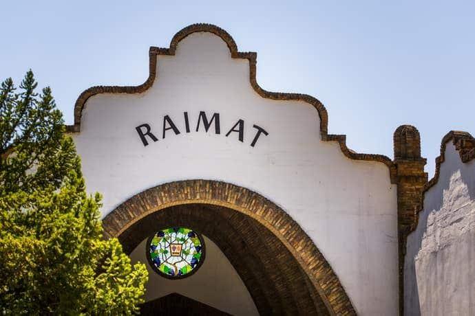 Raimat visit