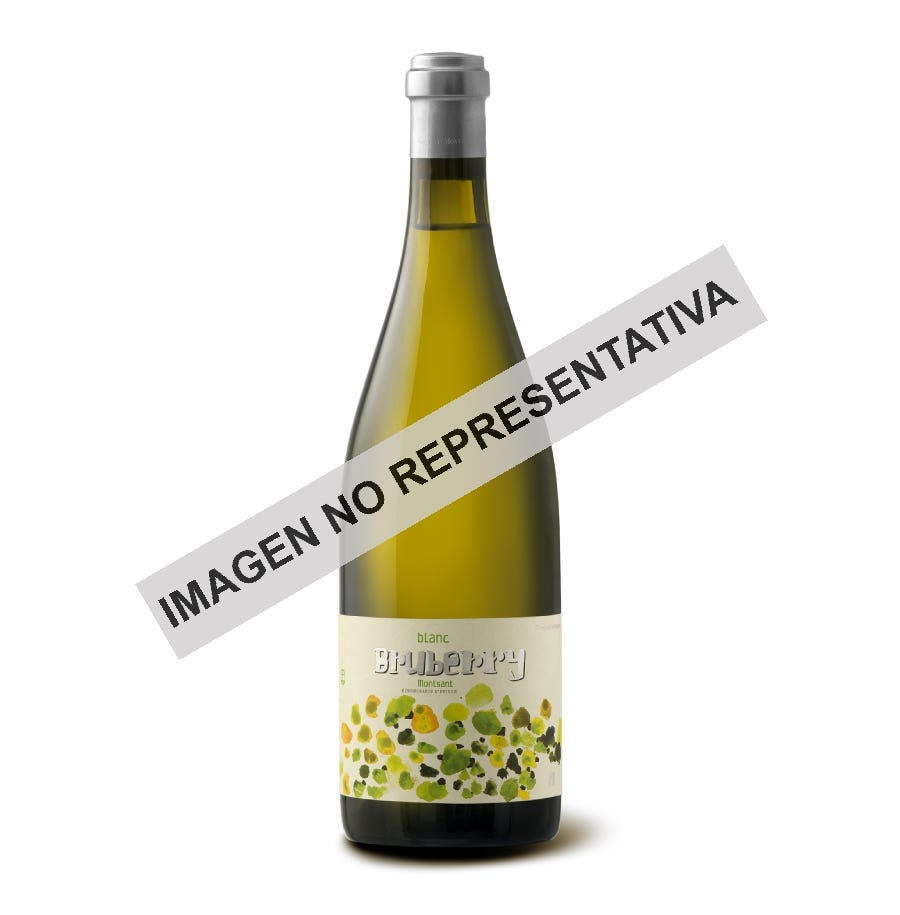 V Bruberry Blanc (outlet)