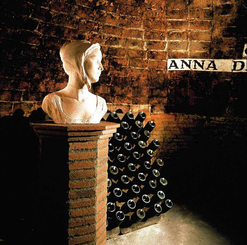 Visita Anna