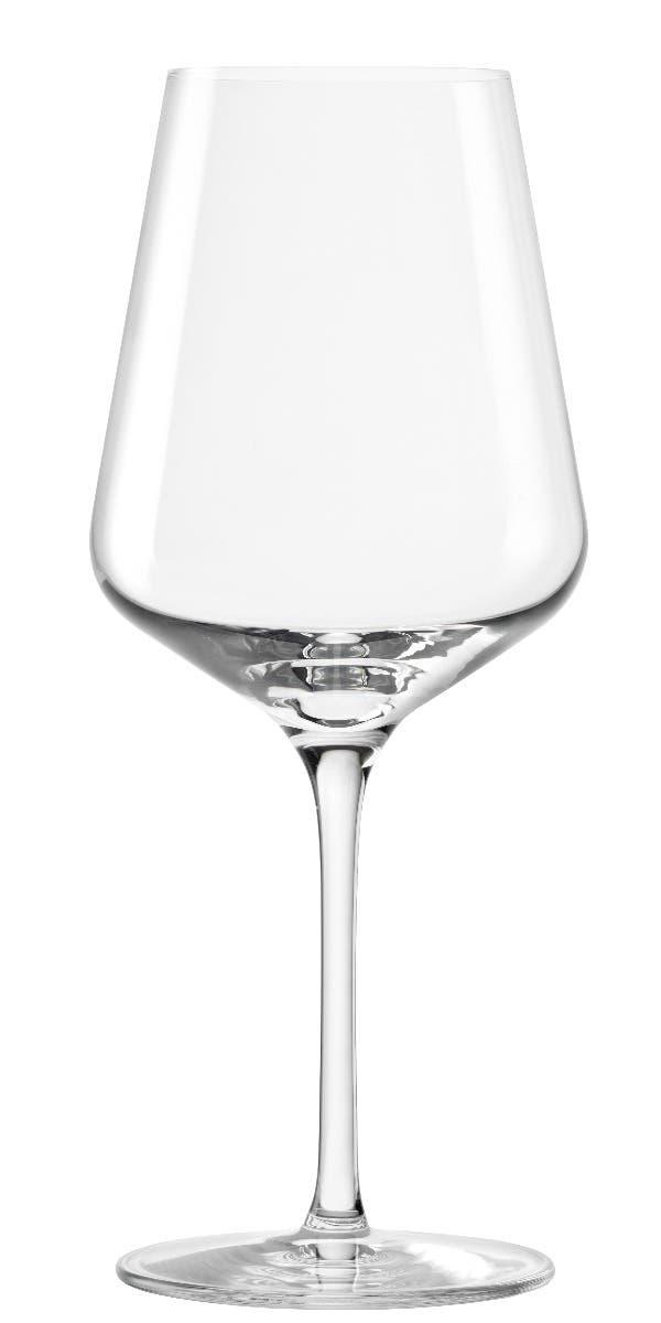 Legaris Glasses (x6)